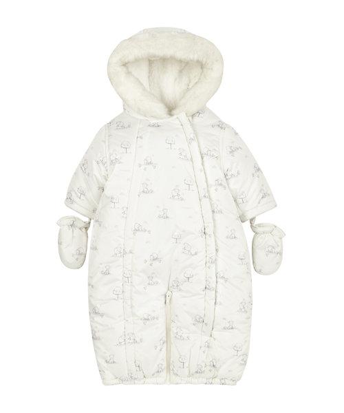 Converter Snowsuit