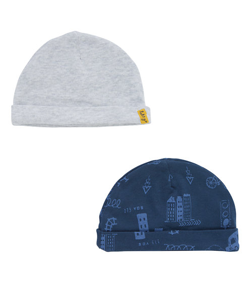 Hats - 2 Pack