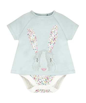 Rabbit Bodysuit