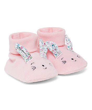 Novelty Bunny Sock Tops