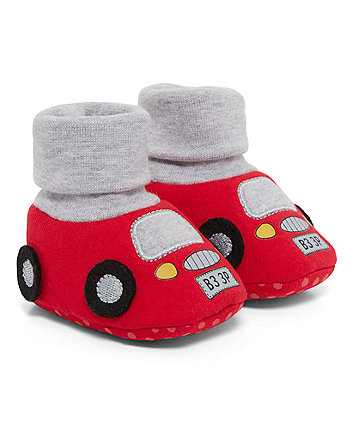 Novelty Car Sock Tops
