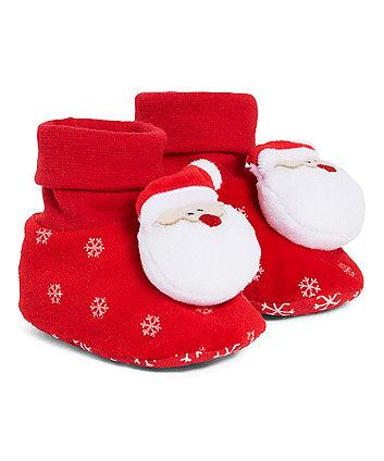 Santa Socktops