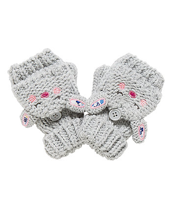 Novelty Bunny Mitts