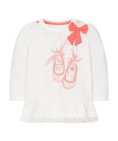 Ballet Shoe T-Shirt