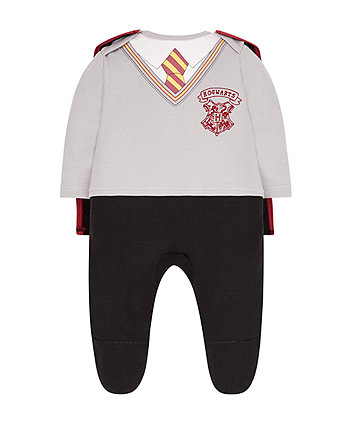 Harry Potter Dress Up All In One With Cape