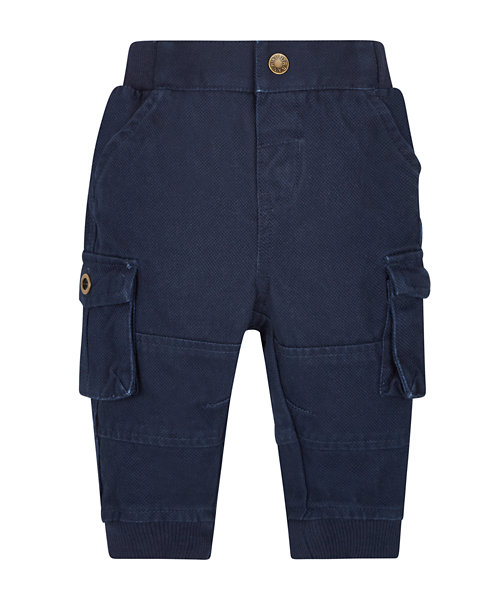 Navy Combat Trousers