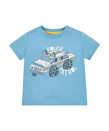 Police Patrol T-Shirt