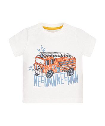 Fire Engine T-Shirt