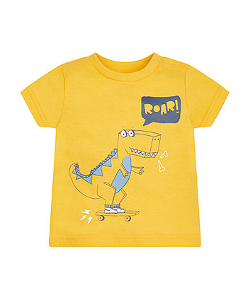 Dino Roar T-Shirt