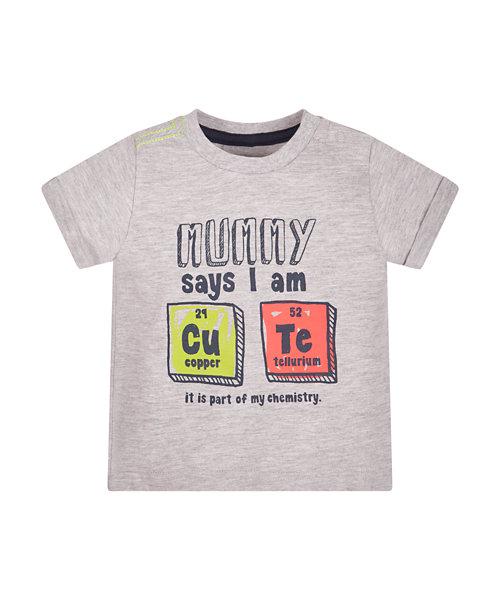 Cute Chemistry T-Shirt