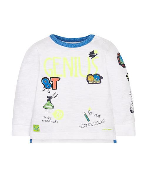 Science Rocks T-Shirt