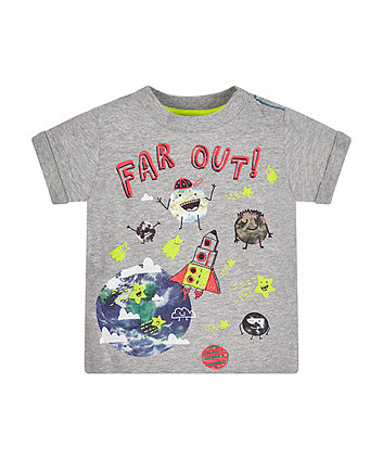 Far Out Space T-Shirt