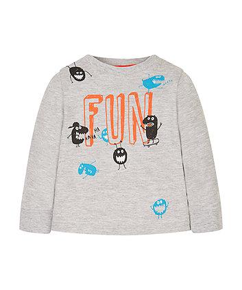 Monster Fun T-Shirt