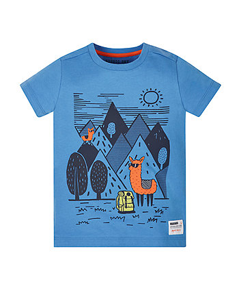 Mountain Explorer T-Shirt