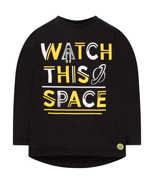 Watch This Space T-Shirt