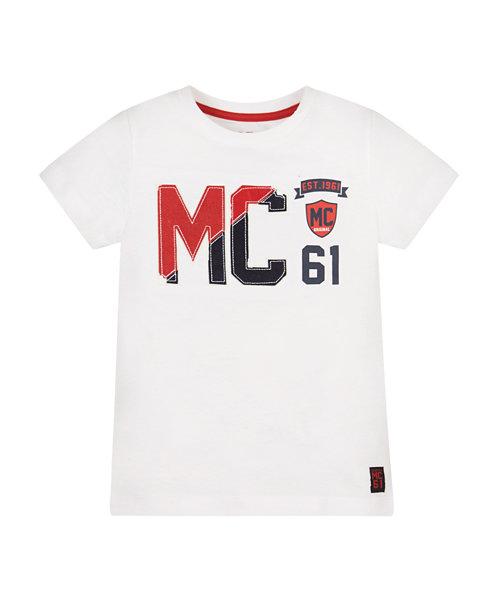 White Mc Original T-Shirt