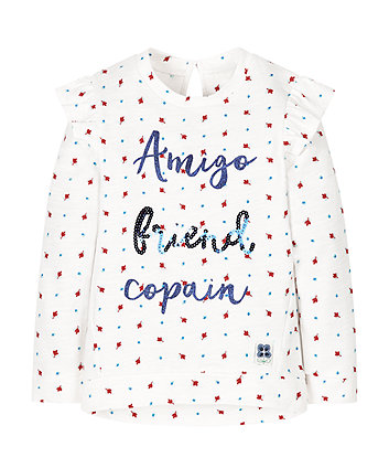 Floral Friends T-Shirt