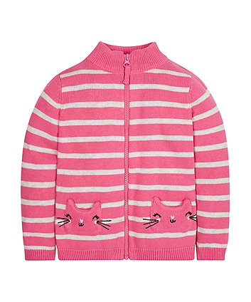Stripy Cat Jacket