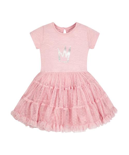 Top Tutu Dress