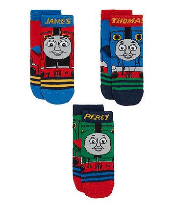 Thomas Socks - 3 Pack