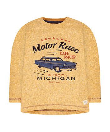 Motor Race T-Shirt