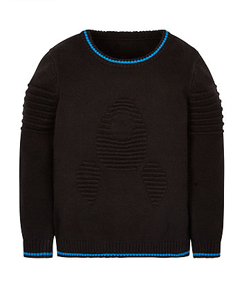 Rocket Ripple Jumper