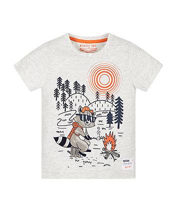 Camping Explorer T-Shirt