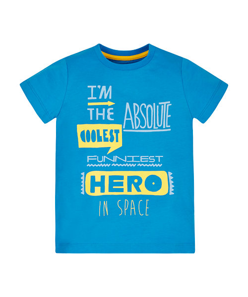 Space Hero T-Shirt
