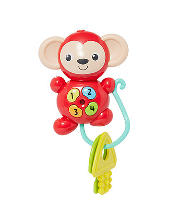 Mothercare My First Car Keys