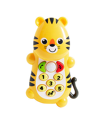 Baby Safari My First Phone