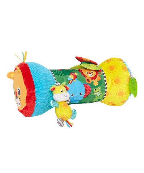 Mothercare Baby Safari Tummy Time Roller