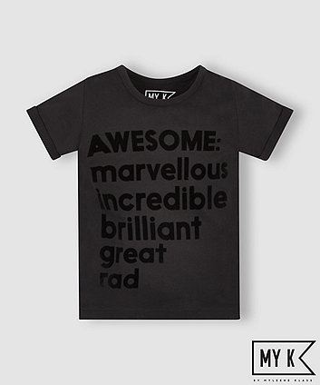 My K Awesome T-Shirt