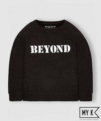 My K Beyong Sweatshirt