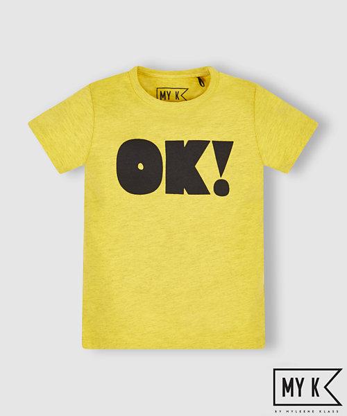 My K It'S Ok T-Shirt