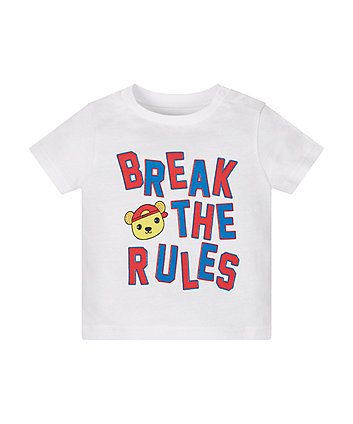 Break The Rules T-Shirt