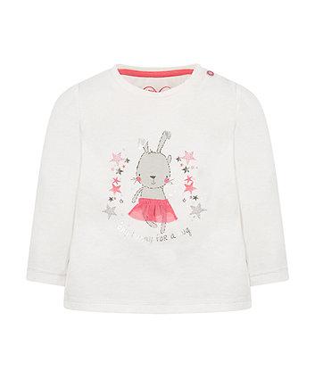 Any Bunny For A Hug T-Shirt
