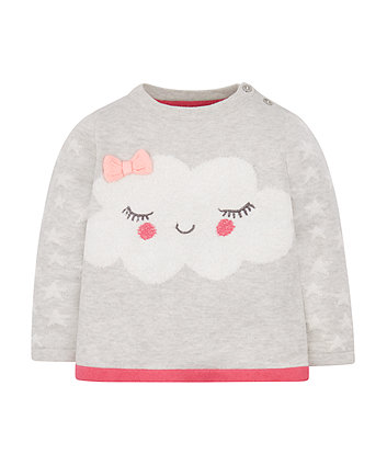 Cloud Knit Jumper