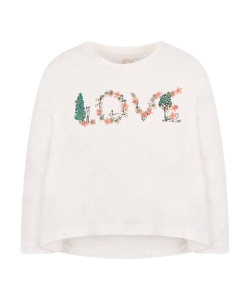 Love Woodland T-Shirt