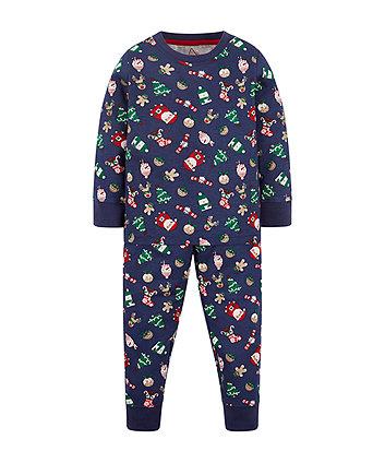 Christmas Pyjamas - Boys