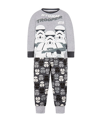 Star Wars Stormtrooper Pyjamas
