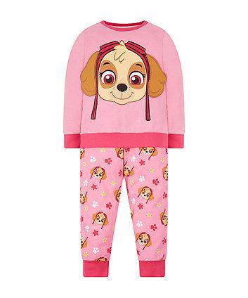 Paw Patrol Skye Pyjamas