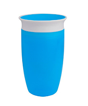 Munchkin Miracle™ 360° Sippy Cup 10oz/296ml - Blue