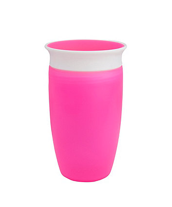 Munchkin Miracle™ 360° Sippy Cup 10oz/296ml - Pink