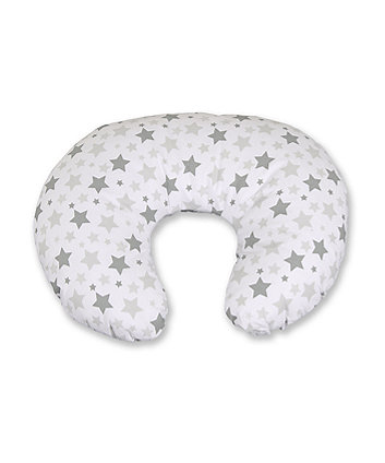 Dreamgenii Feeding Pillow - Grey Star *Colour Exclusive To Mothercare*