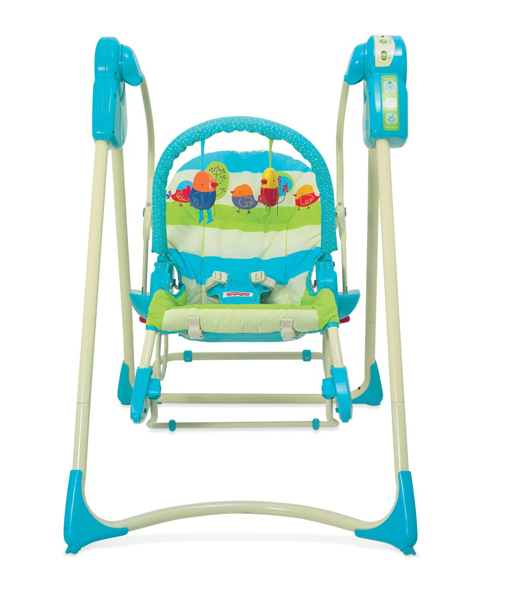 Buy Cheap Fisher Price Swing Compare Baby Products