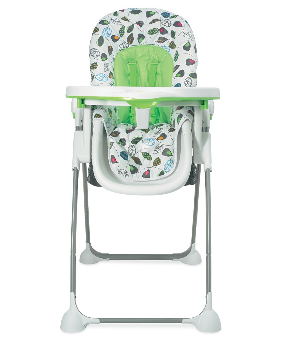 Chicco Polly Magic High Chair ... Arc highchair with SteriTouch® Leaf by Mothercare H/CHAIR ARC