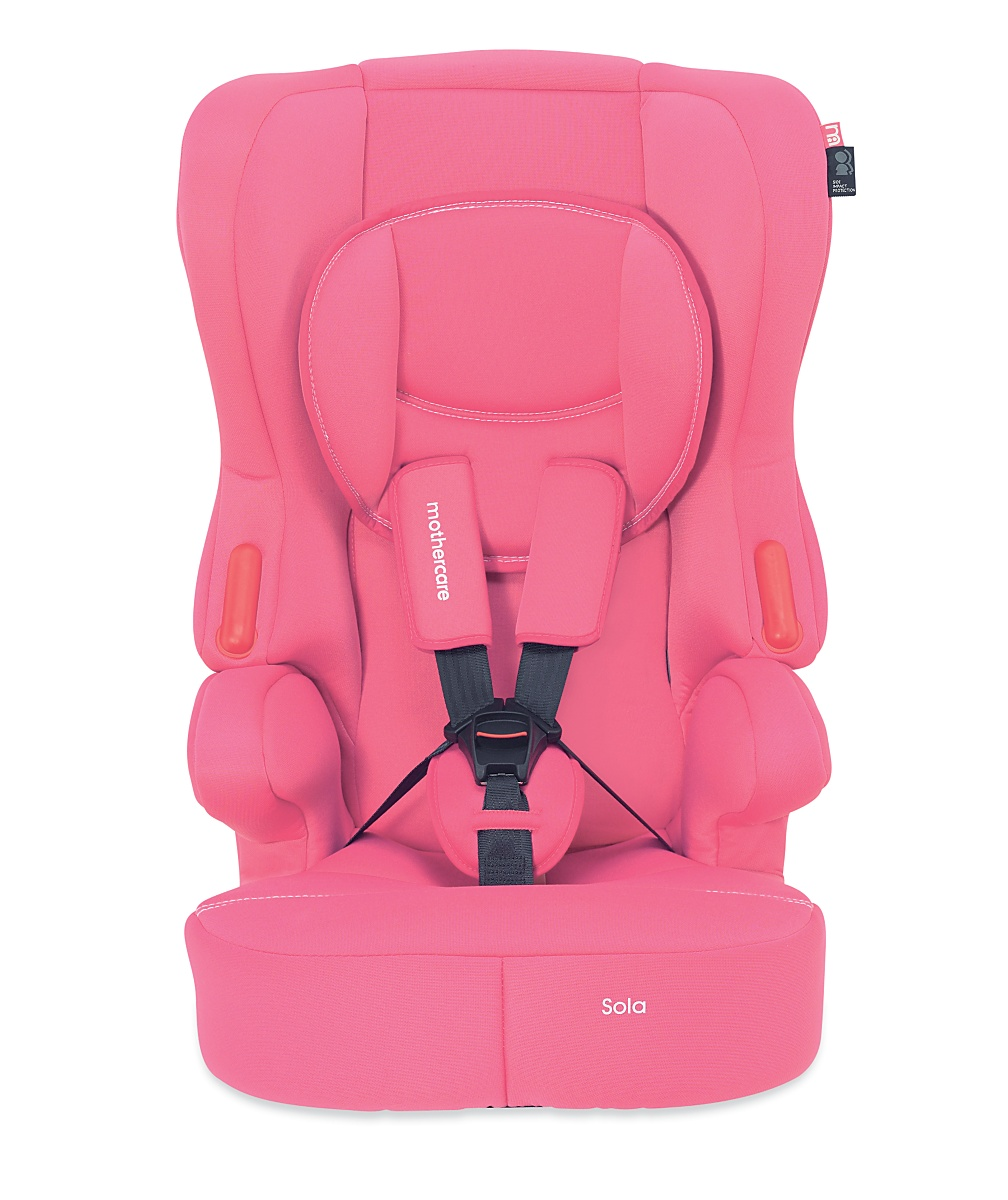 Renolux  Car Seat Review