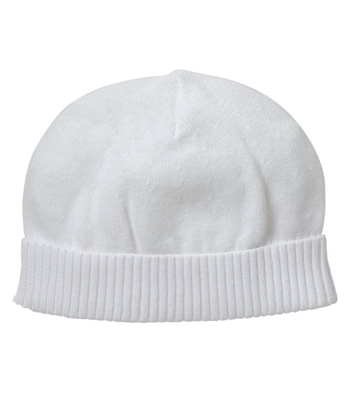 Mothercare Unisex Knitted Hat, Newborn