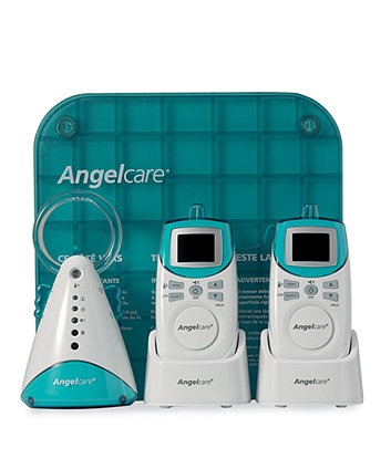 angelcare baby monitor ac401 manual