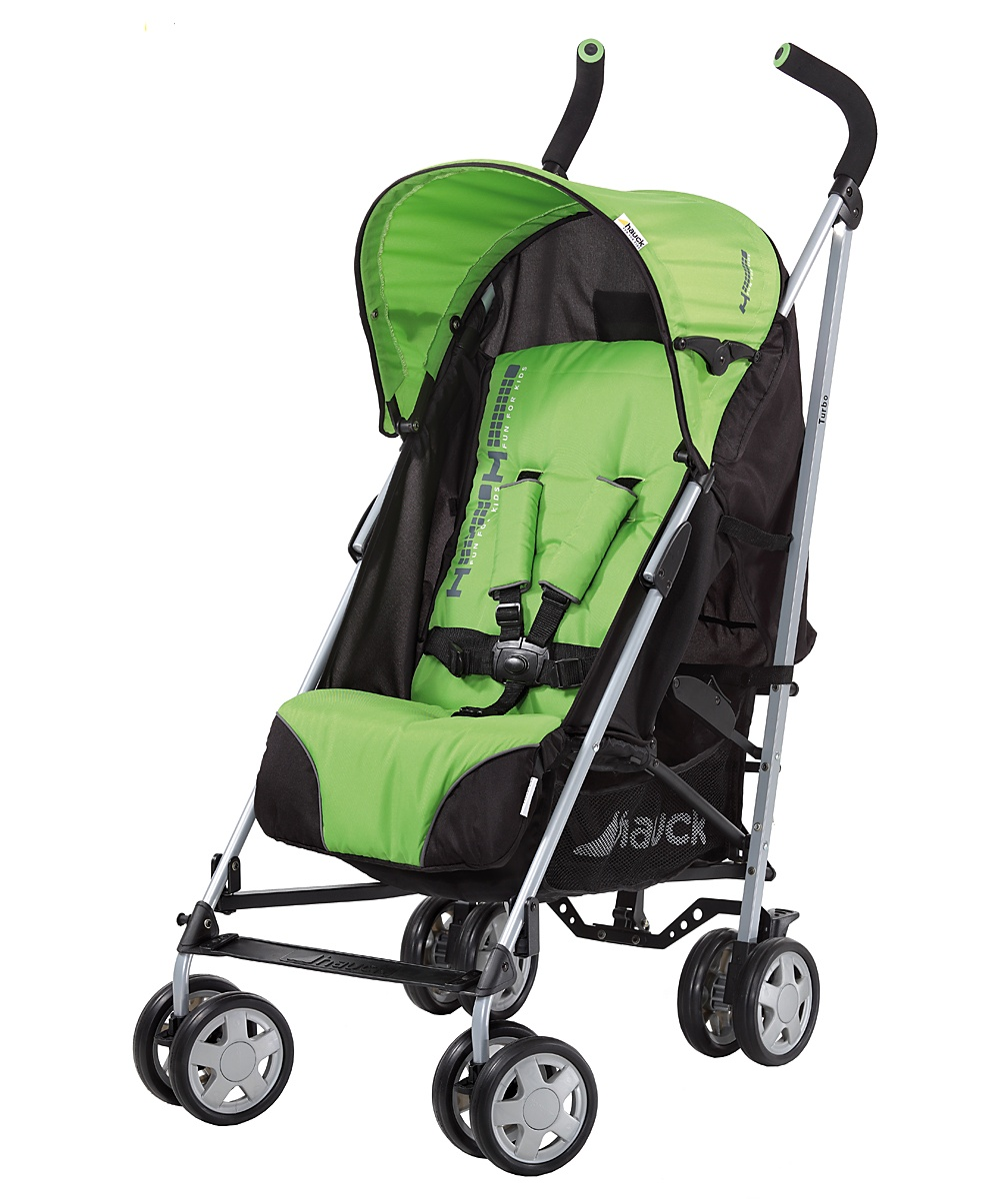 Hauck Turbo Buggy  HLime